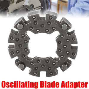Klingen Adapter für Bosch Fein Multimaster Makita Oszillierend Multi Werkzeug