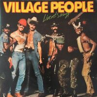Village People: Live and Sleazy