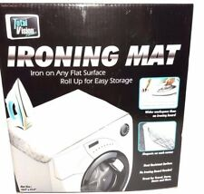 """TotalVision Magnetic ironing Mat size 18.5"""" x 27.5"""""""