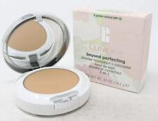 Clinique Beyond Perfecting Powder Foundation Concealer 8 Golden Neutral New Nib