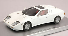 Puma Gtv 033 1985 With Alfa Romeo Engine White Limited 175 pcs 1:43 Model