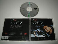 Stan GETZ/serenity (Emarcy/838 770-2) CD album