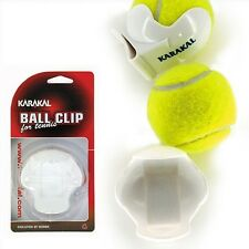 Karakal Tennis Ball Clip