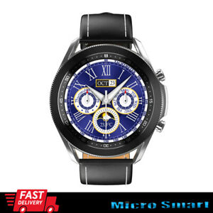 For Samsung Galaxy Smart Watch 3 (45mm, GPS, Bluetooth) Waterproof Full Touch