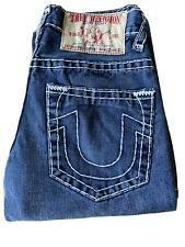 True Religion Jeans Gr 33 / 32 Herren