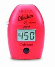 Marine Calcium Checker Test Kit - for Saltwater Aquariums by Hanna Instruments