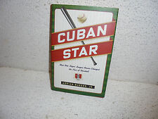 Cuban Star How One Negro League Owner Changed the Face of Baseball Hardback Book