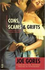 Cons, Scams, and Grifts Dka File Novel