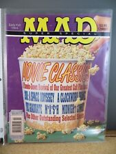 Vintage Mad Magazine Full Issue Super Special Early Fall 1994 Movies Mad-61