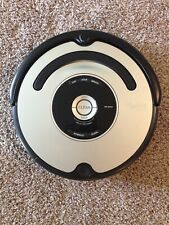 iRobot Roomba Vacuum Cleaners 560 without Charger (Parts Only) Tested