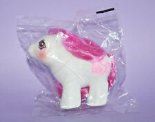 Mein kleines / My Little Pony G1 UK Activity Club*Baby Ribbons & Hearts*