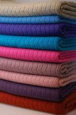 Kleiderstoffe mit Acryl