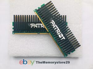 4GB Patriot Viper Extreme Performance DDR2 Memory PC2-6400 800MHz DIMM 240 Pin