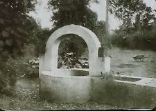 Isle of Pines (Isla de la Juventud) Idyl, Cuba, Magic Lantern Glass Slide