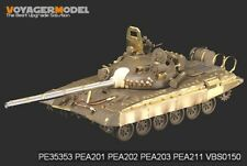 PE for   Russian T-72M1 MBT Basic (For TAMIYA 35160) , 35353, VOYAGERMODEL 1/35