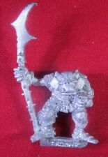 Warhammer Citadel 1987 Ruglud's blindado orcos: Trooper C