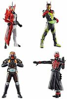 (Capsule toy) HG Kamen Rider NEW EDITION Vol.03 [all 4 sets (Full comp)]