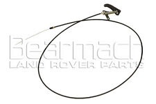 Land Rover Defender 90, TD5, Bonnet Pull Release Cable
