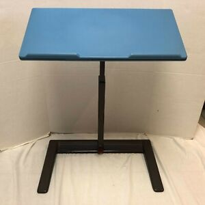 Herman Miller SCOOTER Adjustable Laptop Tray Stand Table Desk - Authentic - RARE