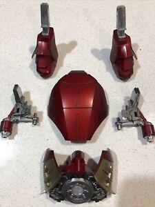 Hot Toys MMS500D27 Iron Man Mark VII Suit Pod Accessories (x6)
