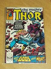 THOR THE MIGHTY #397 VOL 1 MARVEL NOVEMBER 1988