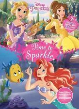 Jumbo Coloring Book: Disney Princess Jumbo Coloring by Parragon Books Ltd...