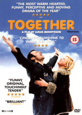 Together DVD (2003) Michael Nyqvist ***NEW***