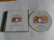 QUEEN - A Night At The Opera (CD 1995)