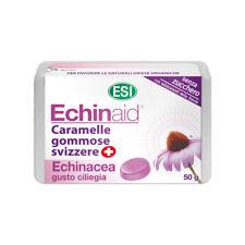 Echinaid Bonbons 50 G Complément Alimentaire avec Echinacea pour Défenses