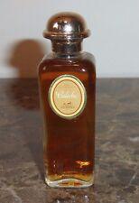 Vintage Hermes Caleche Eau De Toilette Perfume Bottle 25 ML .8 FL. OZ.