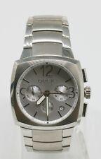 Breil Men's Rod Watch Silver Stainless Steel Japan Quartz Chronograph TW0765 NEW