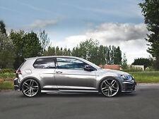 VW Golf VII AU 7 GTI R R GTD Winterräder Alufelgen 18Zoll 18 Winter Felgen 19