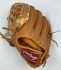 Youth Rawlings 10 Inch Ken Griffey Jr. Signature Baseball Glove Lefthand Thrower