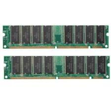 1GB 2X512MB PC133 133MHz 168Pin Desktop SDRAM Memory Ram DIMM NON-ECC