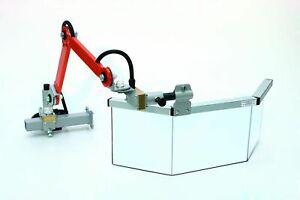 MILLING MACHINE PFR02/625 Fully Universal Milling Guard (2 Interlocks)