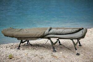 Solar Tackle SP C-Tec Sleep System CH01 Standard Size