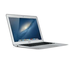"Apple MacBook Air 11"" Core i7 1.8GHz-4GB Ram 256GB SSD MD214LL/A"