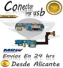 Conector carga flex dock PARA samsung galaxy s2 MICRO USB i9100