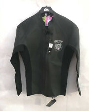 Billabong Wetsuit Top Iggy Pop Size S NEW WITH TAGS 2/2