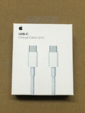 Apple USB-C Charge Cable (2 m) Fast-charging Syncing Cord