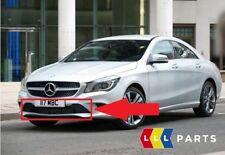 NUOVO Originale Mercedes Benz MB CLA Classe W117 Paraurti Anteriore ABBASSARE Grill A1178850022