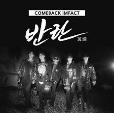 Imfact - 2nd Single Album [New CD] Asia - Import