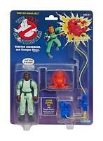 The Real Ghostbusters Winston Zeddemore Kenner Classics 2020 Figur Hasbro