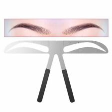 Pattern to Define Eyebrows Outlined Perfect Easy and Fast to Use Template new