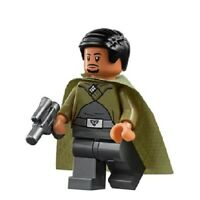 LEGO Bail Organa Minifigure sw1037 From Star Wars Set 75244