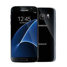 Samsung Galaxy S7 Sm-g930f 32GB Unlocked Smartphone - Black