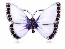 Butterfly Fashion Brooches