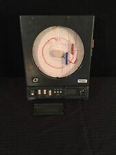 OMEGA Humidity Temperature Recorder Unit 2 See Description
