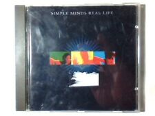 SIMPLE MINDS Real life cd LISA GERMANO