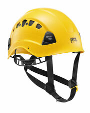 HELMET FOR INDUSTRY CASCO VERTEX VENT GIALLO PETZL